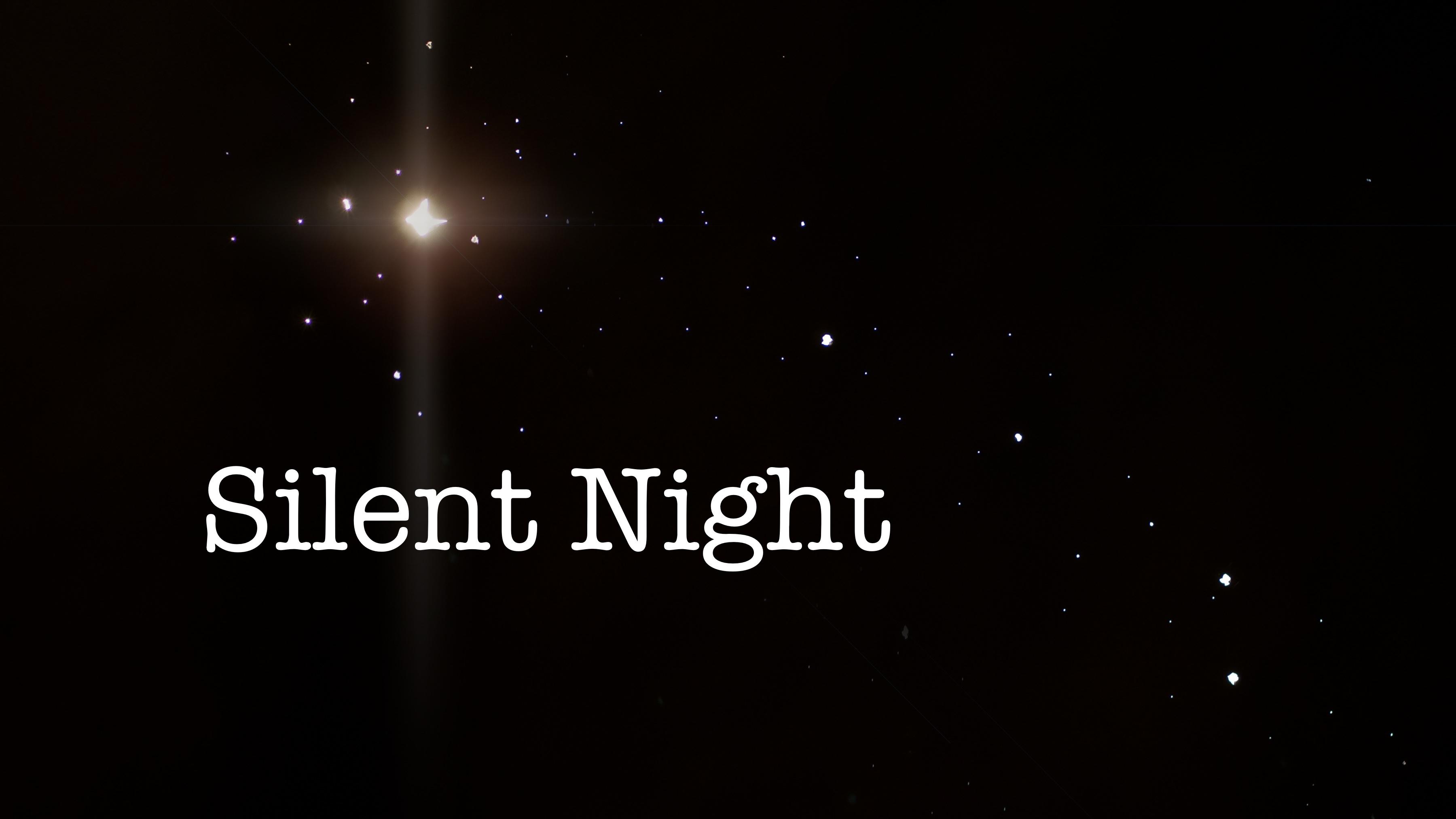 silent night的圖片搜尋結果